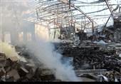 Suudi'den Yemen'e Saldırı: En Az 45 Ölü