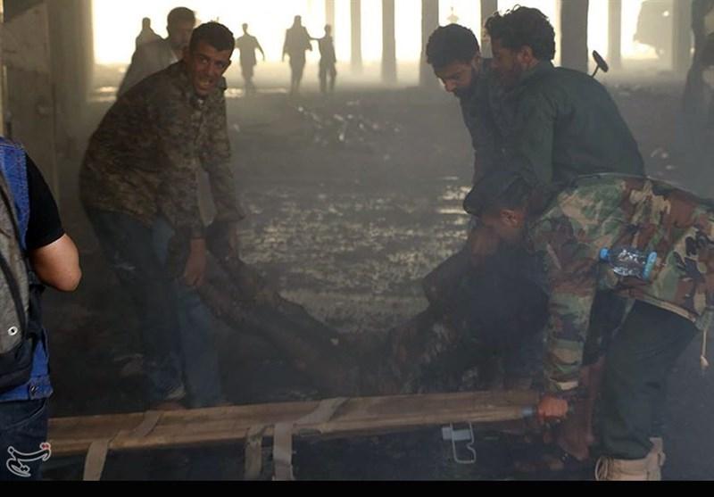 Arabistan'dan Yemen'de Cenazeye Hava Operasyonu: 740 Ölü ve Yaralı + Foto