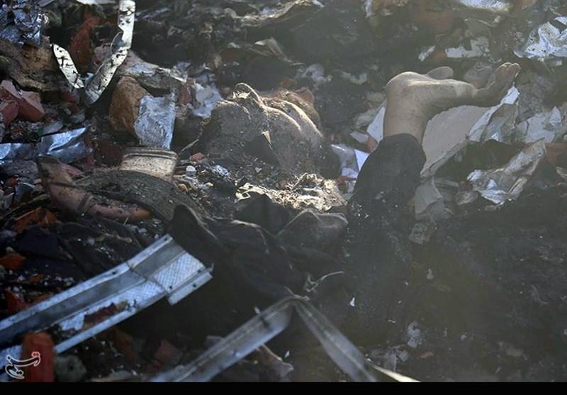 Yemen's Houthis Demand International Probe on Funeral Strike