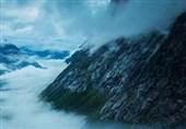 جاده کوهستانی زیبای ترولستیگِن (Trollstigen)، نروژ