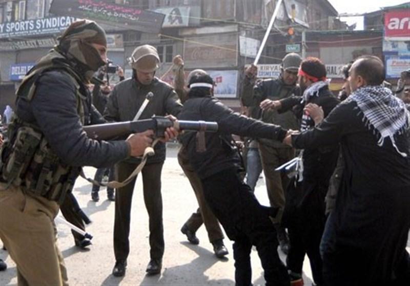 مقبوضہ کشمیر; مختلف جھڑپوں میں 4 کشمیری نوجوان شہید، میجر سمیت 3 بھارتی فوجی ہلاک