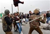 مقبوضہ کشمیر: محرم کے جلوسوں پر بھارتی فوج ٹوٹ پڑی/ 90 زخمی 40 گرفتار