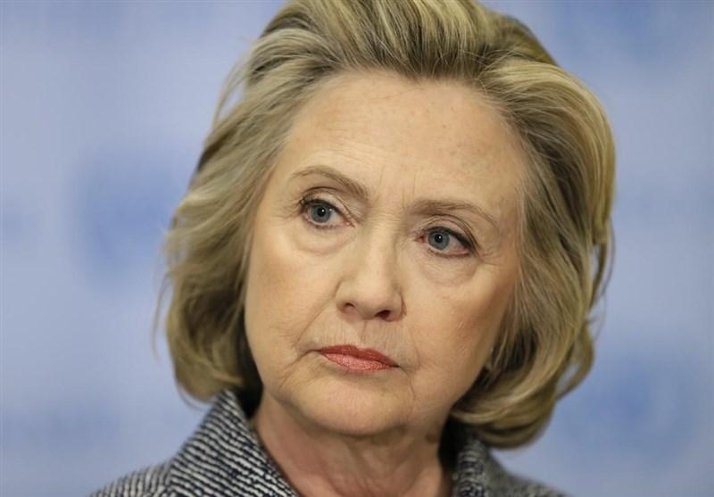 ہیلری داعش کی مالی معاون تھیں، وکی لیکس کا انکشاف
