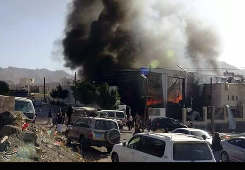 Suudi Arabistan Yemen'de Cinayetlerine Devam Ediyor