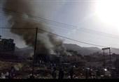 Saudi Airstrike Kills over 45 in Yemen