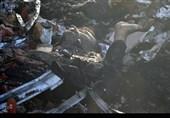 Arabistan'ın Sana'da İşlediği Korkunç Cinayette Hayatını Kaybedenlerin Ve Yararlananların Sayısı 900'e Ulaştı
