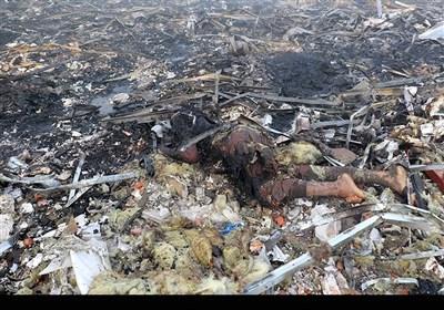 مجزرة الطائرات السعودیة فی الصالة الکبرى بصنعاء