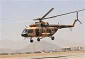 9 Killed After 2 Army Helicopters Collide in Southern Afghanistan: Gov't
