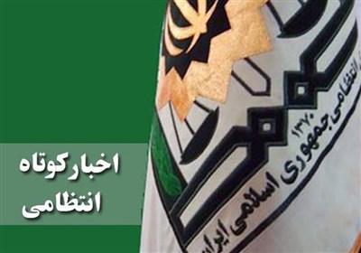 مواد پیش ساز 300 هزار ترقه در اصفهان کشف و ضبط شد