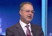 حمایت وزیر خارجه دولت فراری و مستعفی یمن از اغتشاشگران در ایران
