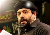 صوت / مداحی حاج محمود کریمی «ای یارا یارا جانا جانا سلطان عشق»