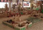 هفته دفاع مقدس  نمایشگاه چیدمان عاشورایی در شیراز برپا میشود