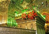 1.5 میلیون زائر در هفته نخست تعطیلات نوروزی به حرم شاهچراغ(ع) مشرف شدند