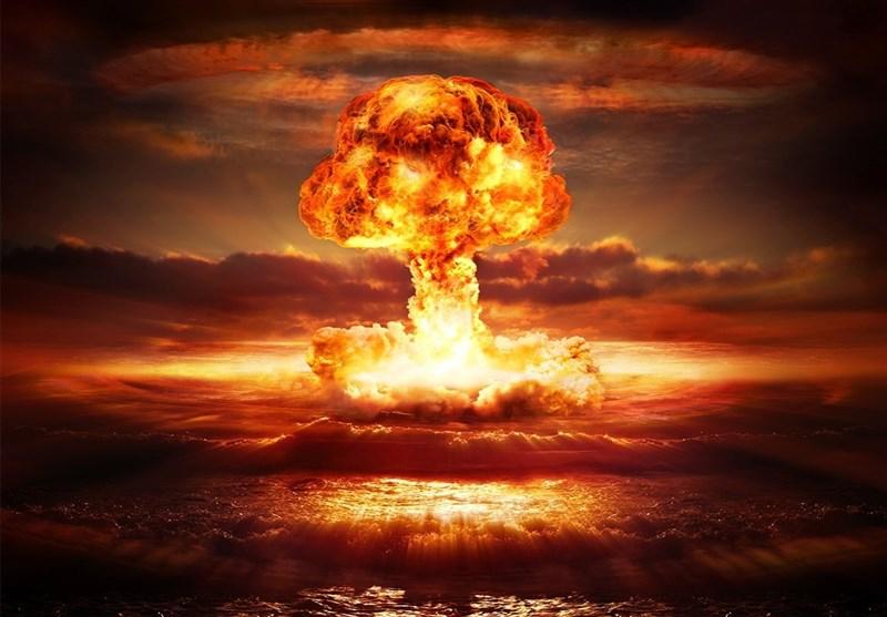 ایٹمی دھماکہ