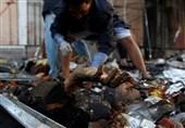یمن در خون و خاک
