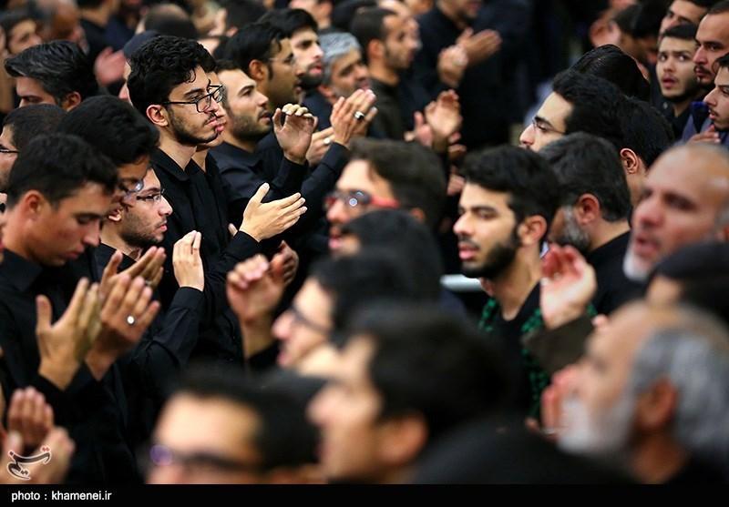 مشہد مقدس میں عشرہ محرم الحرام کی اردو زبان میں مجالس
