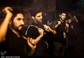 آلبوم مداحیهای شب هشتم محرم الحرام 1438 + صوت