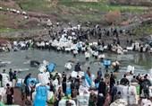 دولت دیگر ماهیانه 700 هزار تومانی کولهبران را پرداخت نمیکند