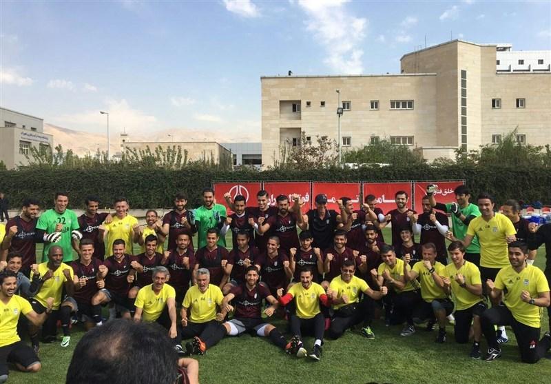 Team Melli Has Formidable Attackers: Korean News Agency
