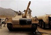 طرح قطع حمایت آمریکا از ائتلاف سعودی در آینده نزدیک به تصویب سنا میرسد