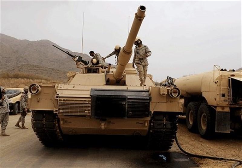 ارتش عربستان