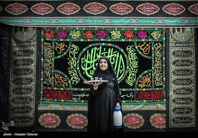 خادمین حسینی - بوشهر