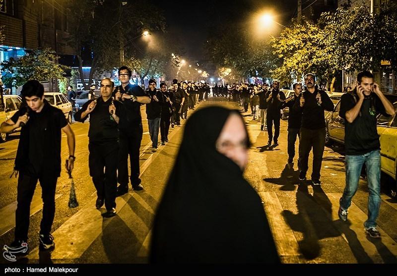 ترنس های تهران نگاهي به...: Jun 10, 2017