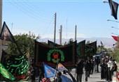اراک| 1770 هیئت مذهبی آماده اجرای برنامه سوگواری محرم در استان مرکزی هستند