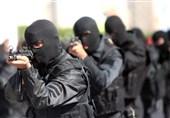 ورود نیروهای نوپو به ساختمان مجلس تحت کنترل عملیاتی سپاه انصار