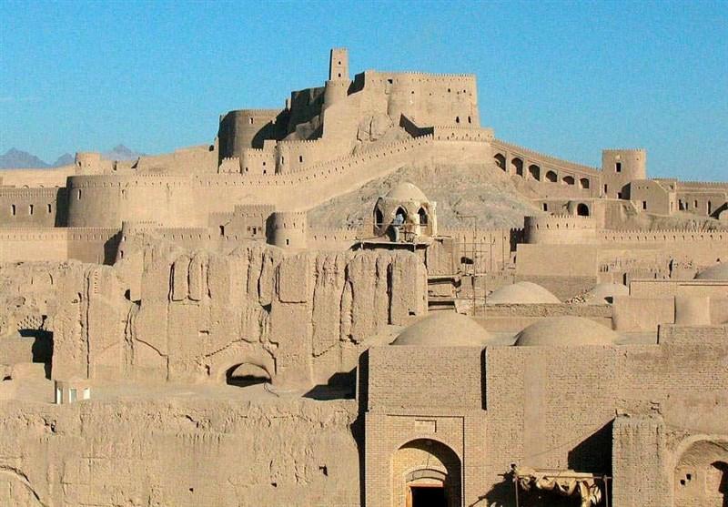 """""""غیاثیہ خرگرد"""" مدرسہ اور """"ملک زوزن"""" مسجد؛ مشرقی ایران کی قدیم یادگاریں"""