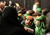 100 مکان جدید به برگزاری همایش شیرخوارگان حسینی در فارس افزوده شد