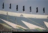 فیلم/ با مشت گرهکرده، به مدد ابوالفضل (ع) میرویم جام جهانی