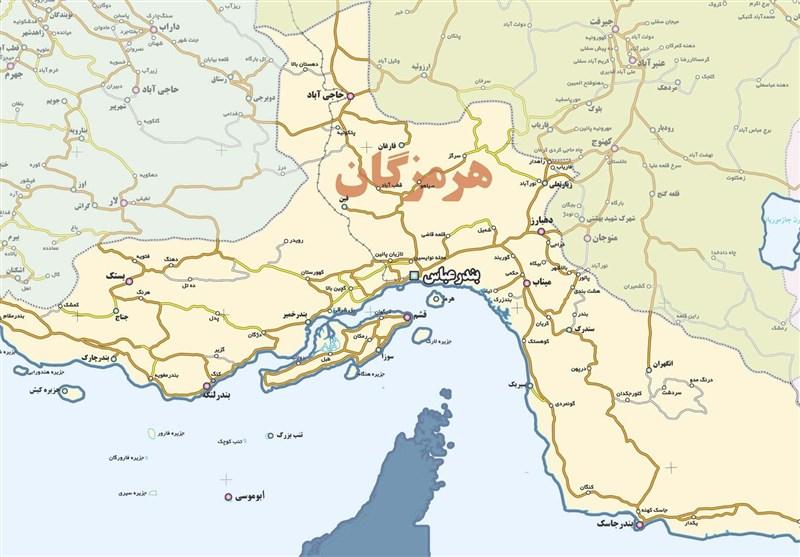 جمعیت استان قزوین در سال 1395 کاهش 6 درصدی جمعیت کیفری زندانهای هرمزگان/کشف 100 هزار ...