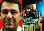 """شهادت آتشنشان ایرانی برای نجات مهاجر افغانستانی؛ برگی دیگر برای اثبات """"خون شریکی"""""""