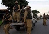 نیروی امنیتی پاکستان
