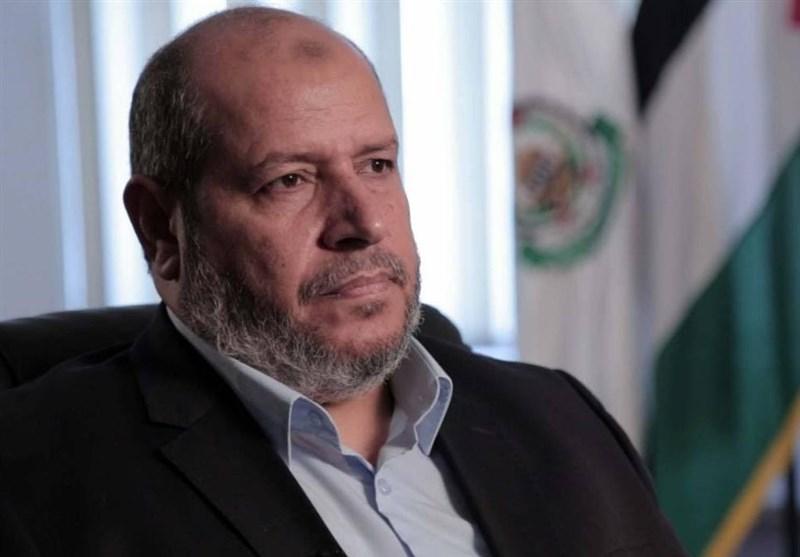 خلیل الحیه حماس