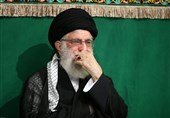 عزاداری امام خامنهای