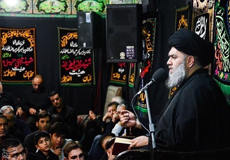 سخن عمرسعد را به امام حسین(ع) نسبت میدهند تا «مذاکره برد-برد» با دشمنان را توجیه کنند