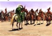 عاشورا امام حسین عمرسعد مذاکره