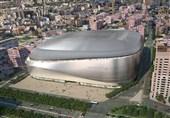 رئیس باشگاه رئال مادرید از پروژه احداث «برنابئوی جدید» کنار کشید