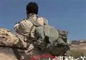 سرباز یمنی