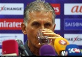 Carlos Queiroz Satisfied with Sierra Leone Friendly