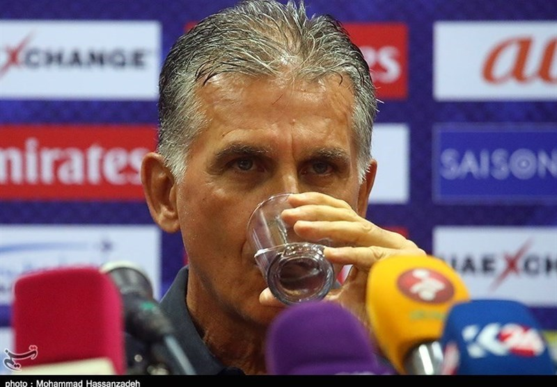 2017 World's Best National Team Coach: Carlos Queiroz at 7th Place