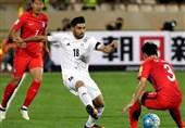 ایران کره جنوبی جهانبخش