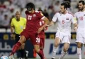 قطر اولین 3 امتیاز را کسب کرد