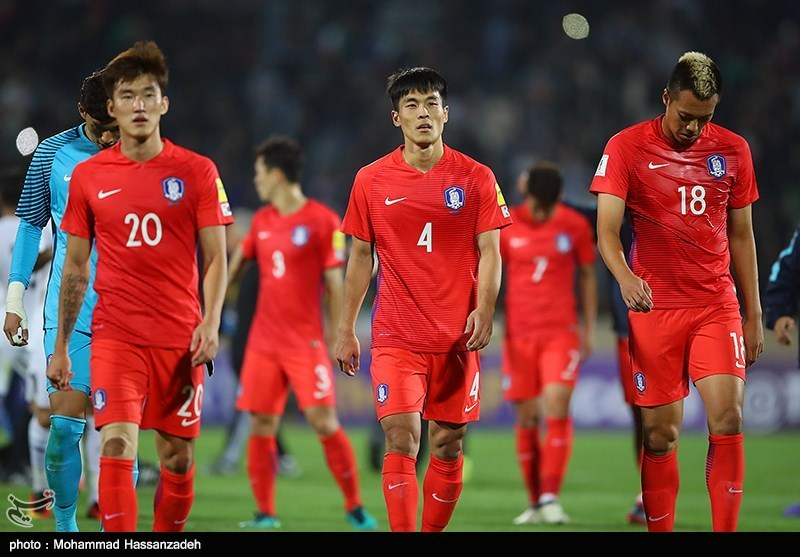 Iran A Very Organized Team: S. Korean Midfielder Sung-yueng