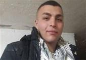 جوان فلسطینی به خیل شهدا پیوست