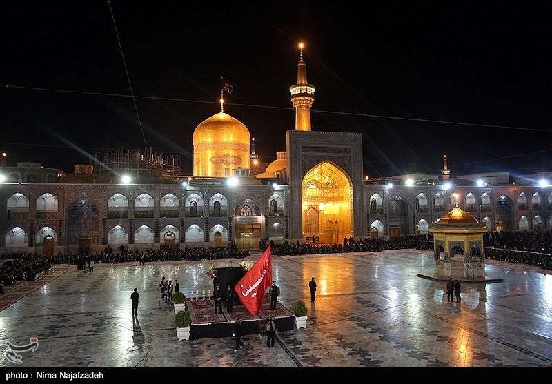 مشہد مقدس؛ 2017 کیلئے عالم اسلام کے ثقافتی مرکز کی افتتاحی تقریب کل ہوگی