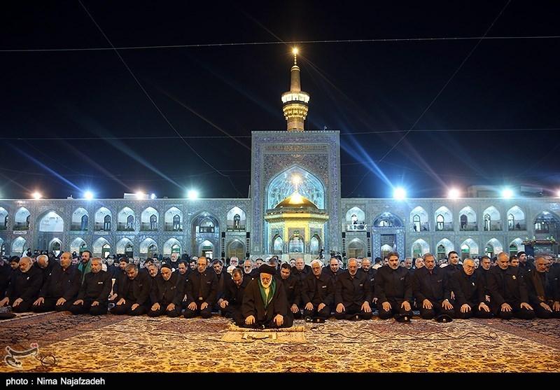 20 هزار دانش آموز دختر مقطع متوسطه به اردوی زیارتی مشهد مقدس اعزام میشوند