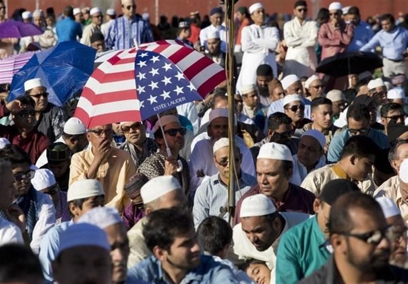 امریکی مسلمان